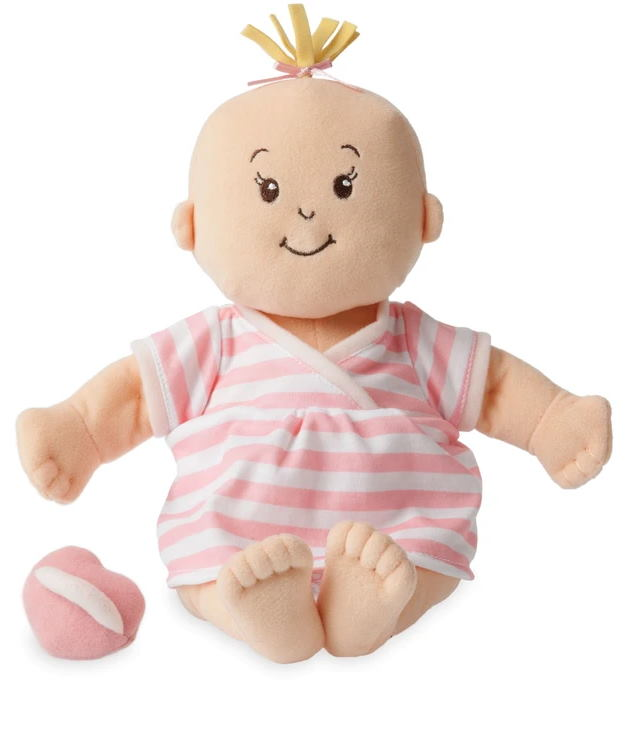 baby pop zonder plastic of weekmakers