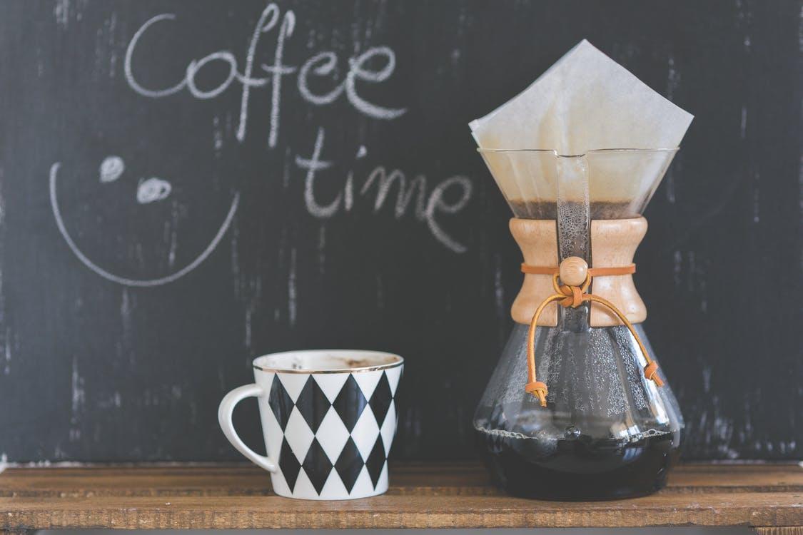 koffiezetapparaat zonder bpa en plastic