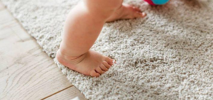 Vloerkleed en vloerbedekking | Veilig en zonder giftige stoffen