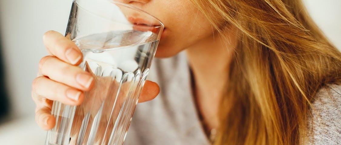 waterfles zonder plastic